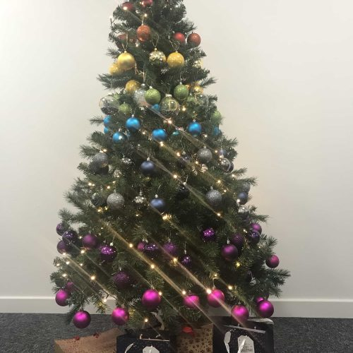 Its beginning to look like christmas - Prescient Business Consulting